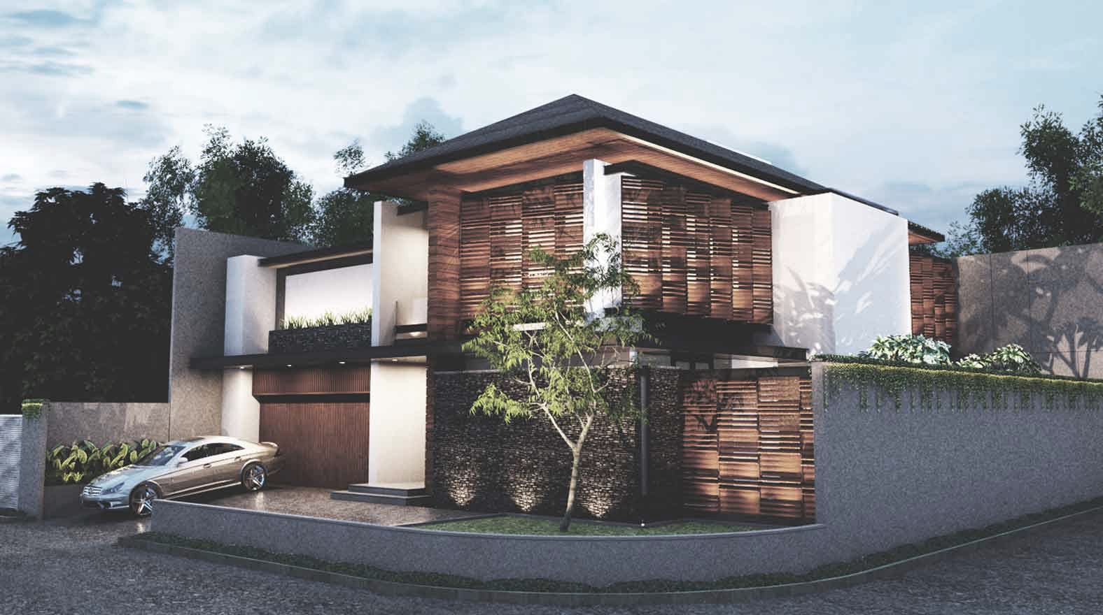 Project TA21 House - Image 2