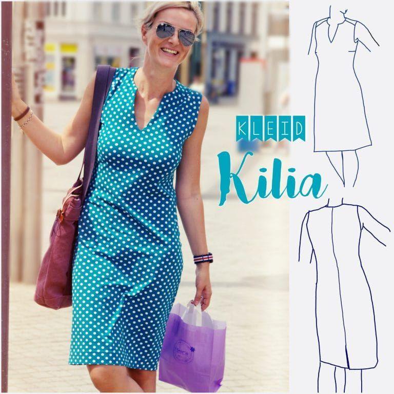Prülla – nähen und mehr   Beani   Dresses, Sewing patterns
