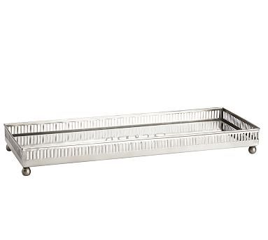 Dresser Top Tray Large