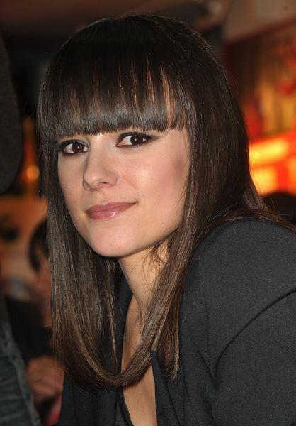 Alizee Coiffure Les Plus Belles Coiffures Belle Coiffure