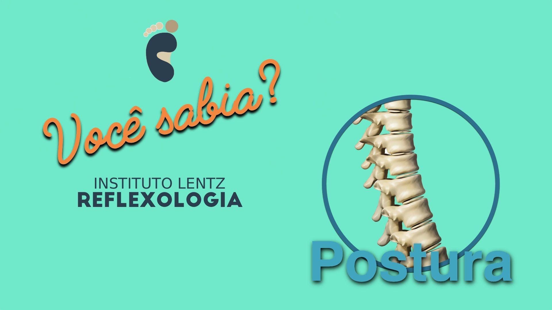 Você sabia? #3 - Postura
