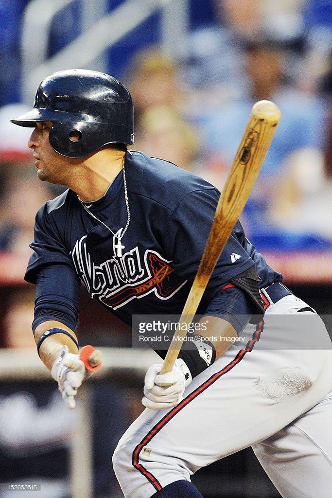 Martin Prado Glove