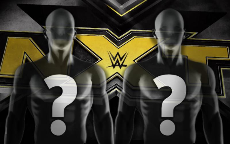 Wwe Nxt Title Match Set For Next Week Wwe Wrestling News Summerslam