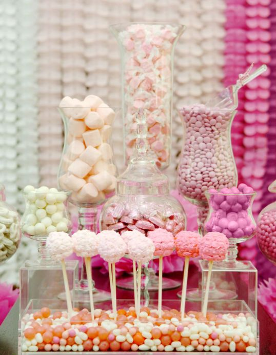 great idea for standing up cake pops jelly beans or other candy