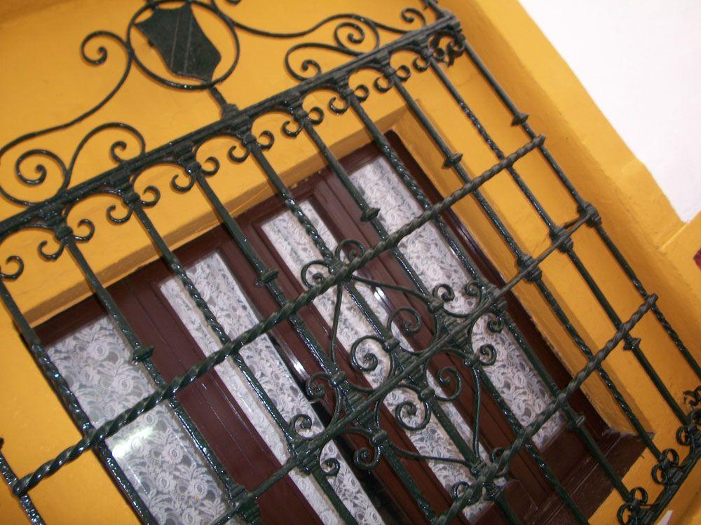 Window, Spain