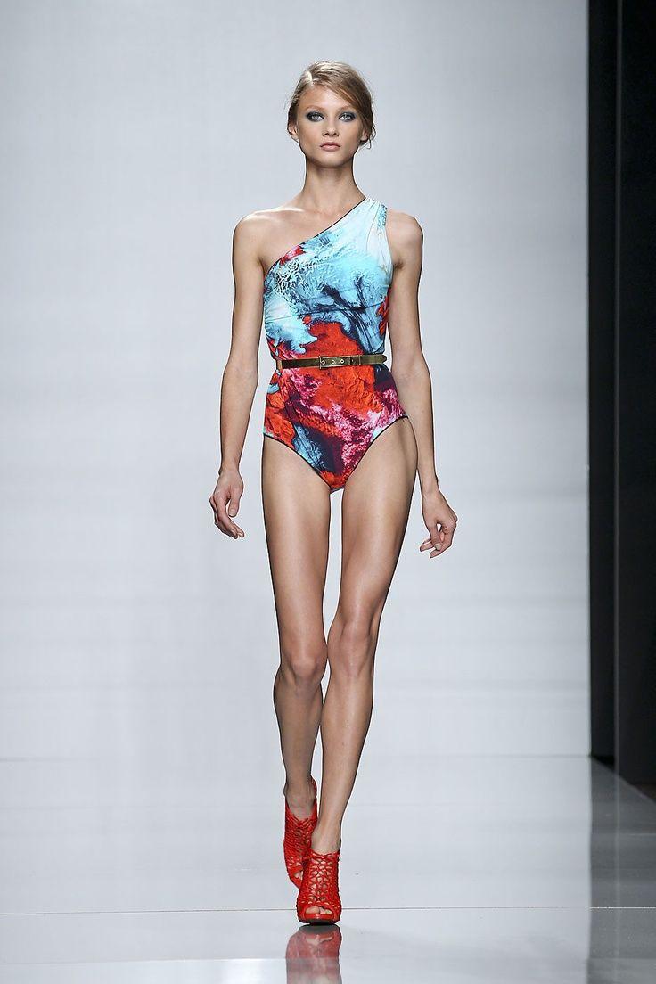 Bikini Anna Selezneva naked (22 pics), Bikini
