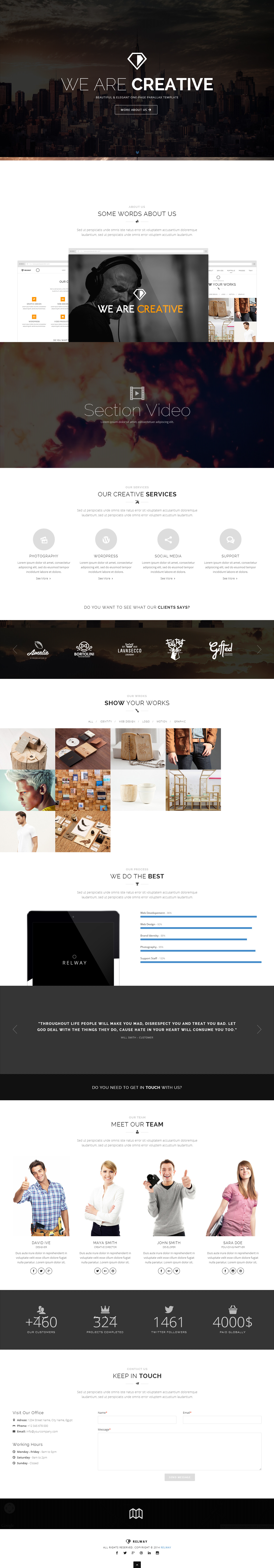Website Layout Template Pin1Pdesign On Templates  Pinterest