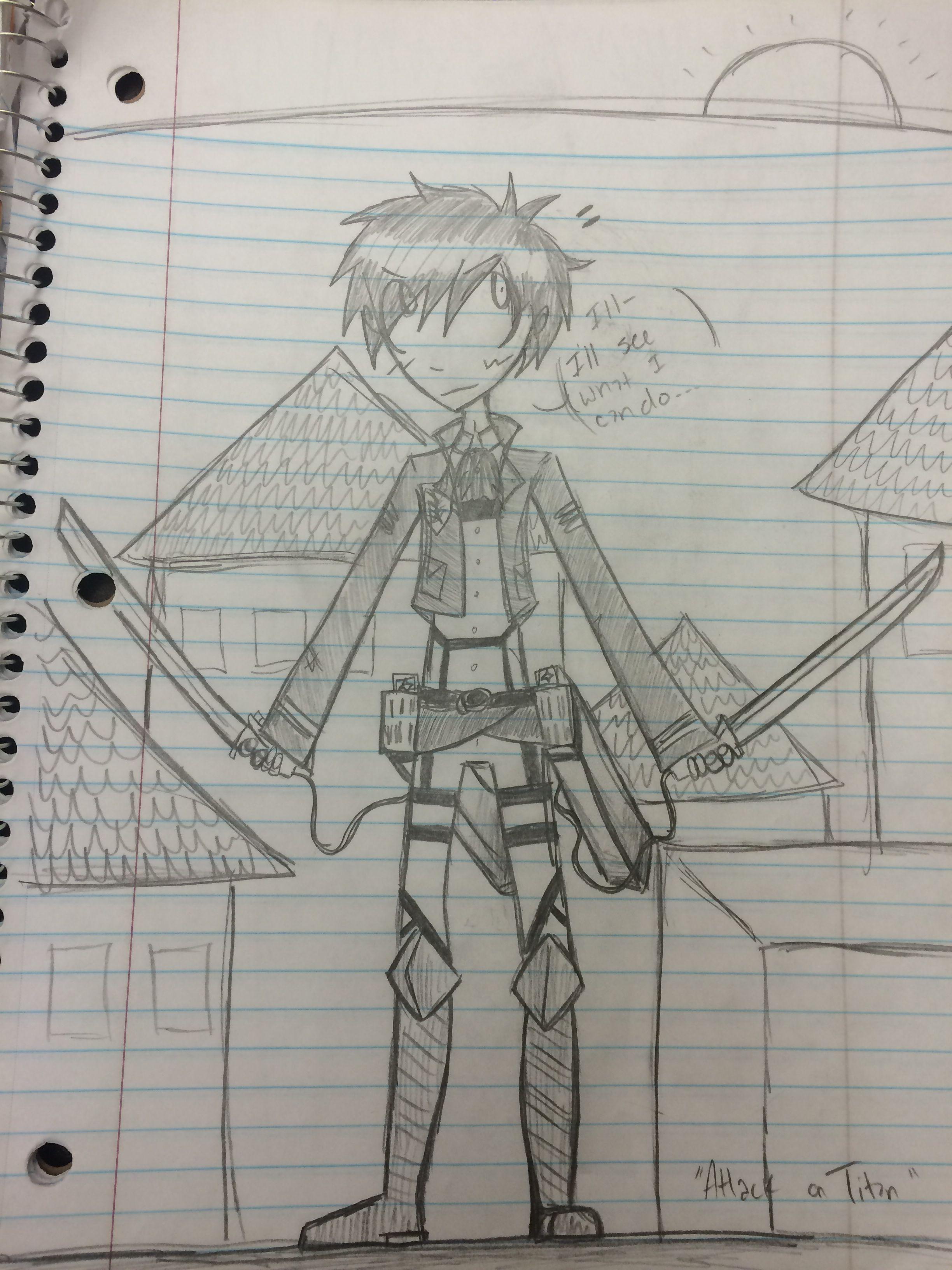 AOT Sketch