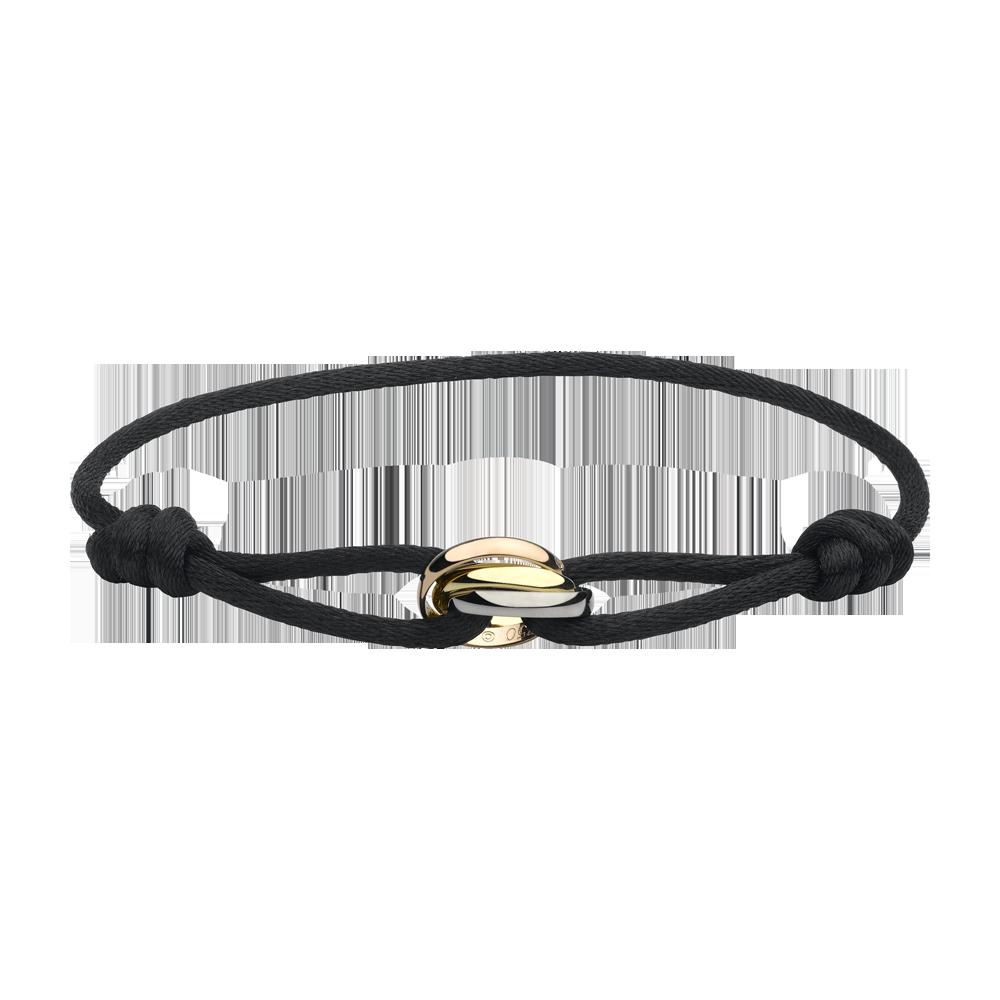 Bracelet cartier homme cuir