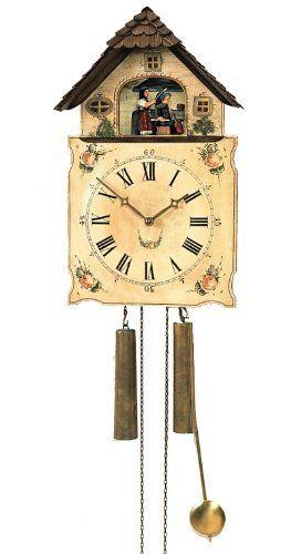 Black Forest Shield Clock 8 Day Running Time By Rombach Haas Isdd Cuckoo Clocks Http Www Amazon Co Uk Dp B006nlm9l8 Ref Cm Sw Cuckoo Clock Clock Old Clocks