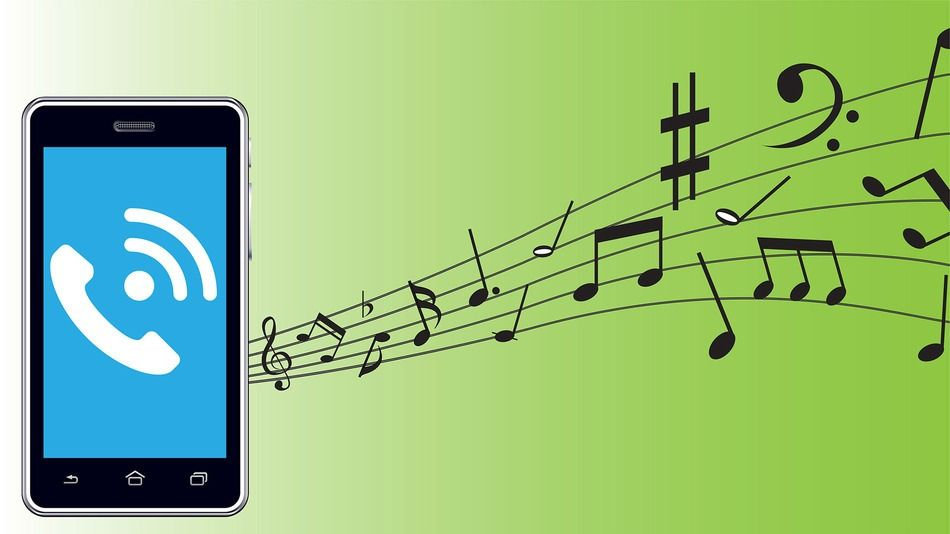5 sites for free ringtones- good to know!