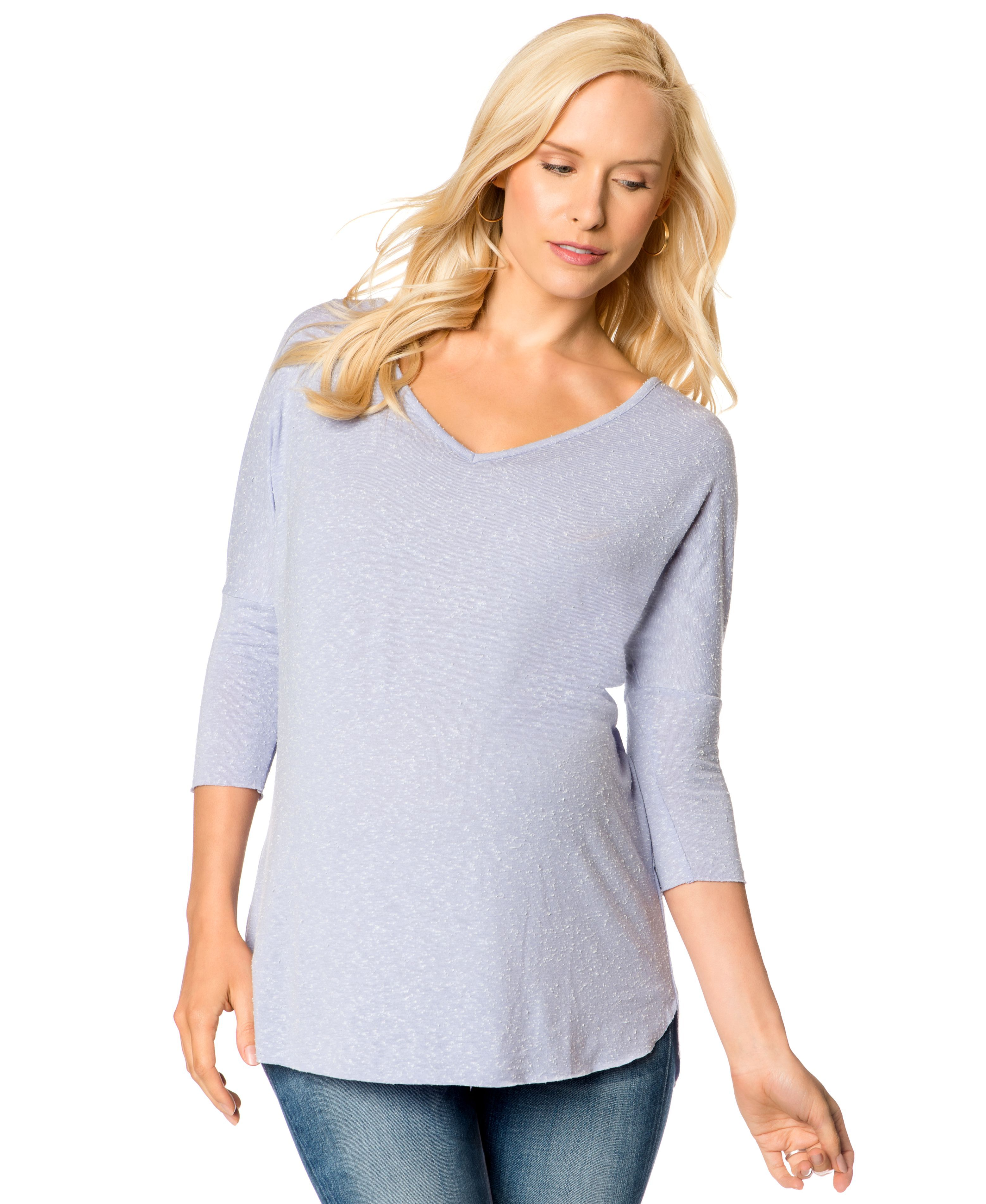 A pea in the pod maternity dolman sleeve high low top tops a pea in the pod maternity dolman sleeve high low top ombrellifo Gallery