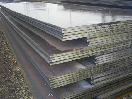 Mild Steel Sheets Are Used For Housing Roofs And In The Workshop To Cover The Roof And Emit The Dry Air To O Stainless Steel Sheet Weathering Steel Steel Plate