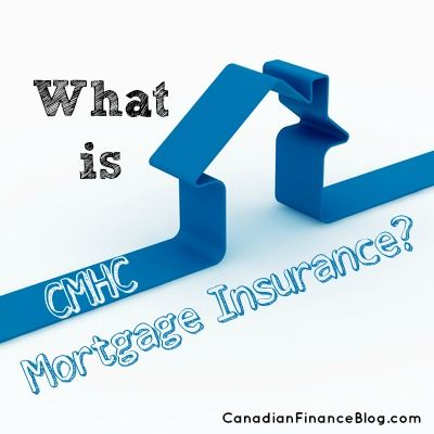 Cmhc Insurance What Is Cmhc Mortgage Insurance Mortgage Loan