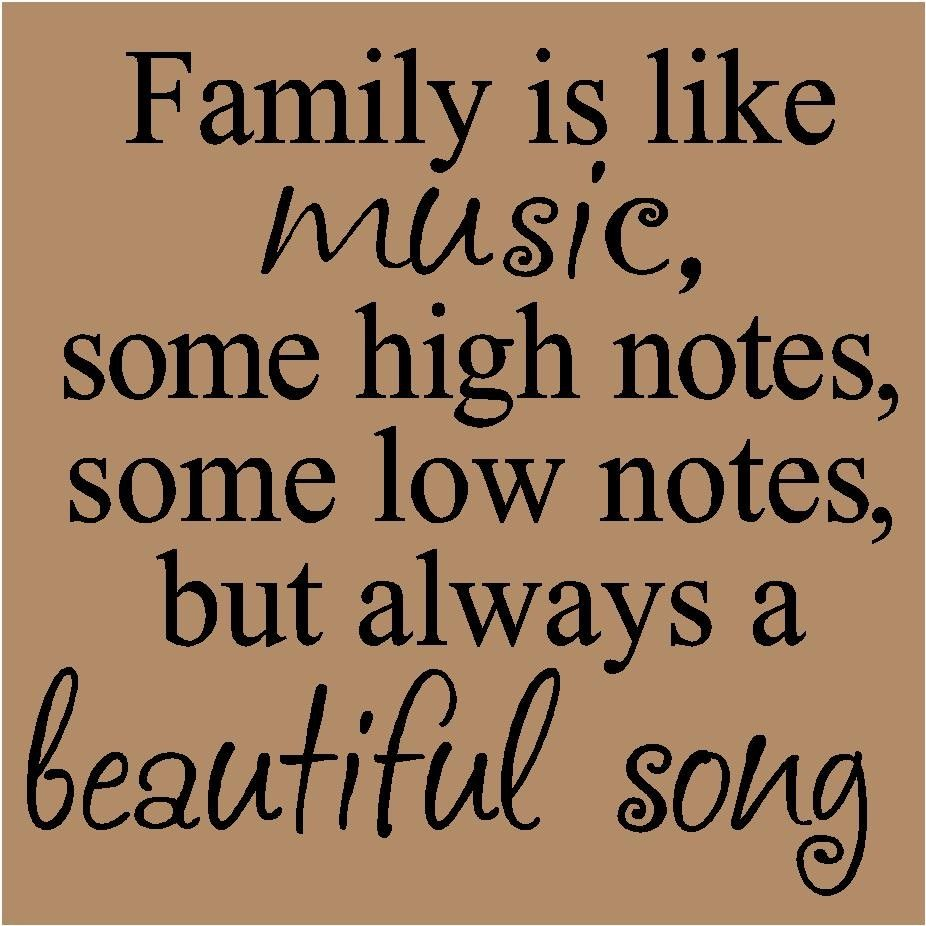 Family Life Quotes Family How I Feel Sometimes But It Always Works Out
