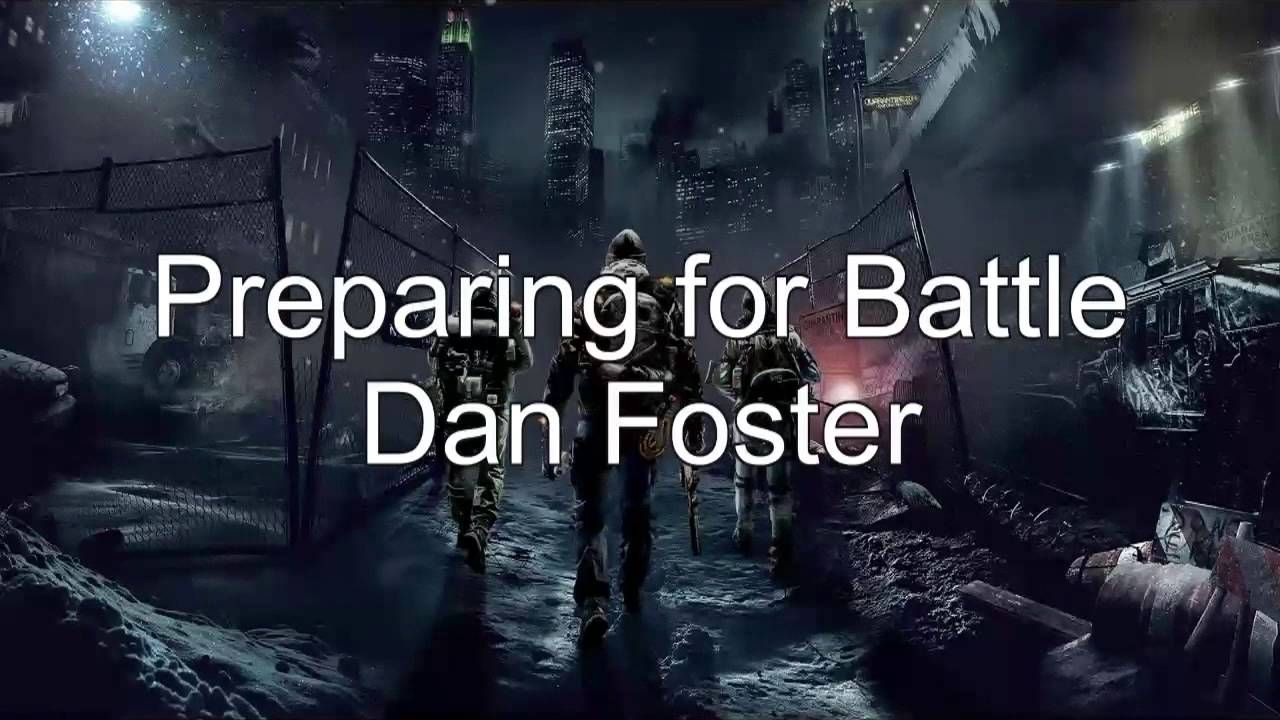 Filmtv-tracks - Preparing for Battle - Epic Hybrid