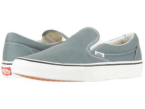 c21e37c1faa787 Vans Classic Slip-On - Goblin Blue