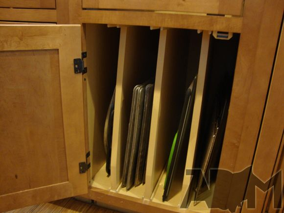 kitchen cabinet storage dividers rev a shelf wire tray with clips wood cabinets ideas for