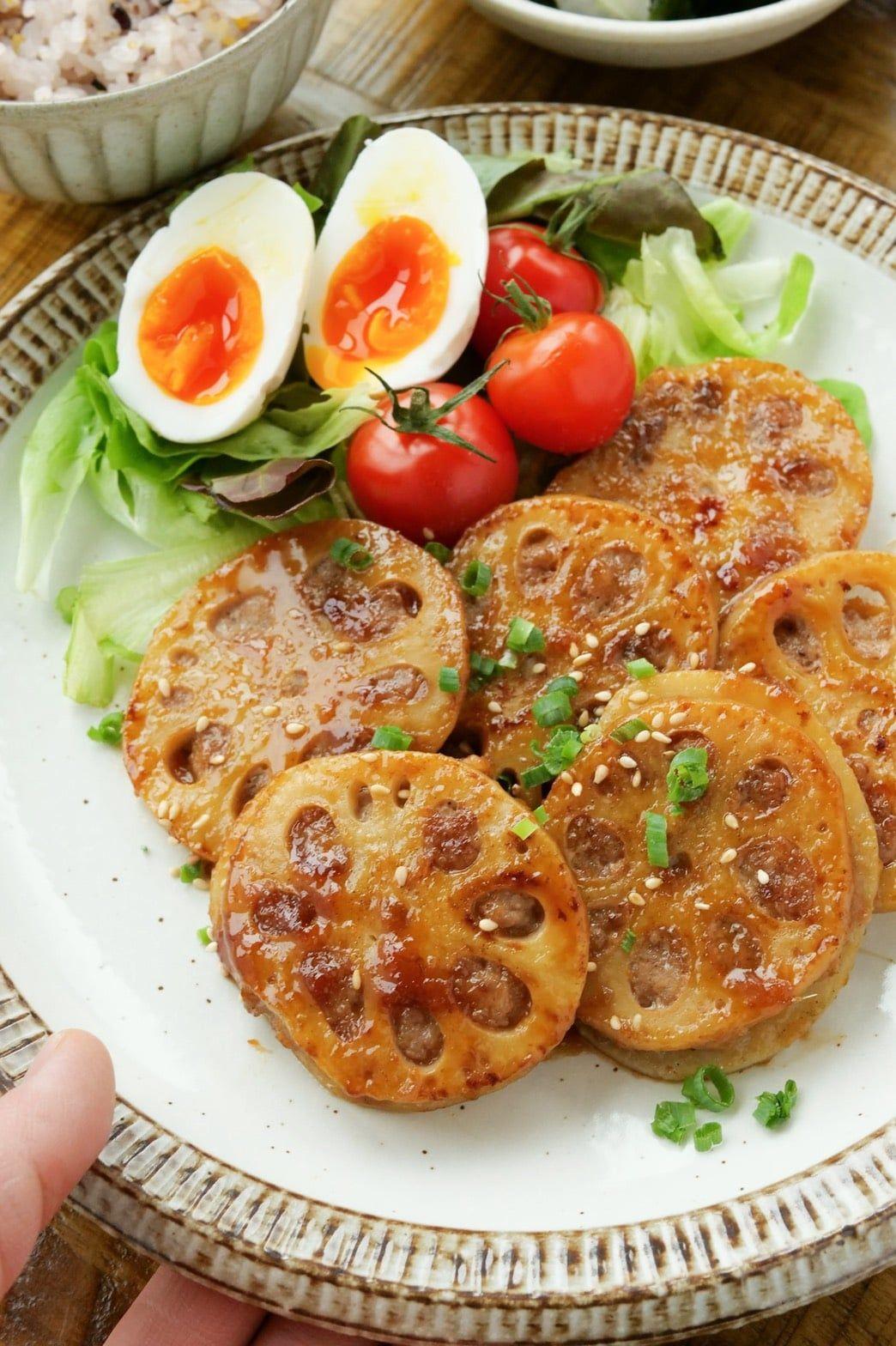 タレ の 美味しい 焼き 生姜