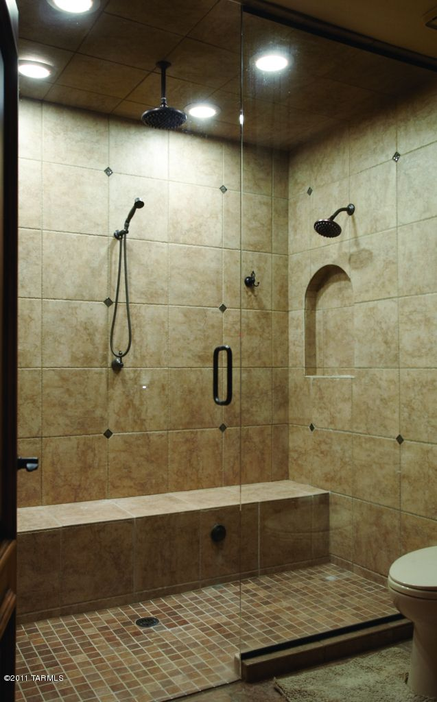 Steam shower | Bathroom ideas | Pinterest | Steam showers, Bath and ...