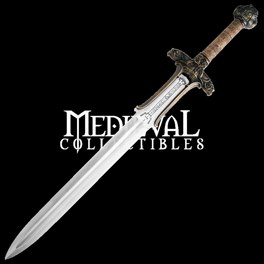 Pin On Swords