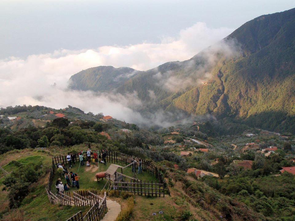 Galipán / Venezuela / Ávila / mi cerro | Venezuela, Travel, Natural  landmarks