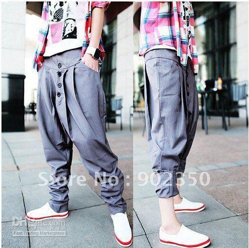 New Fashion Pants For Men