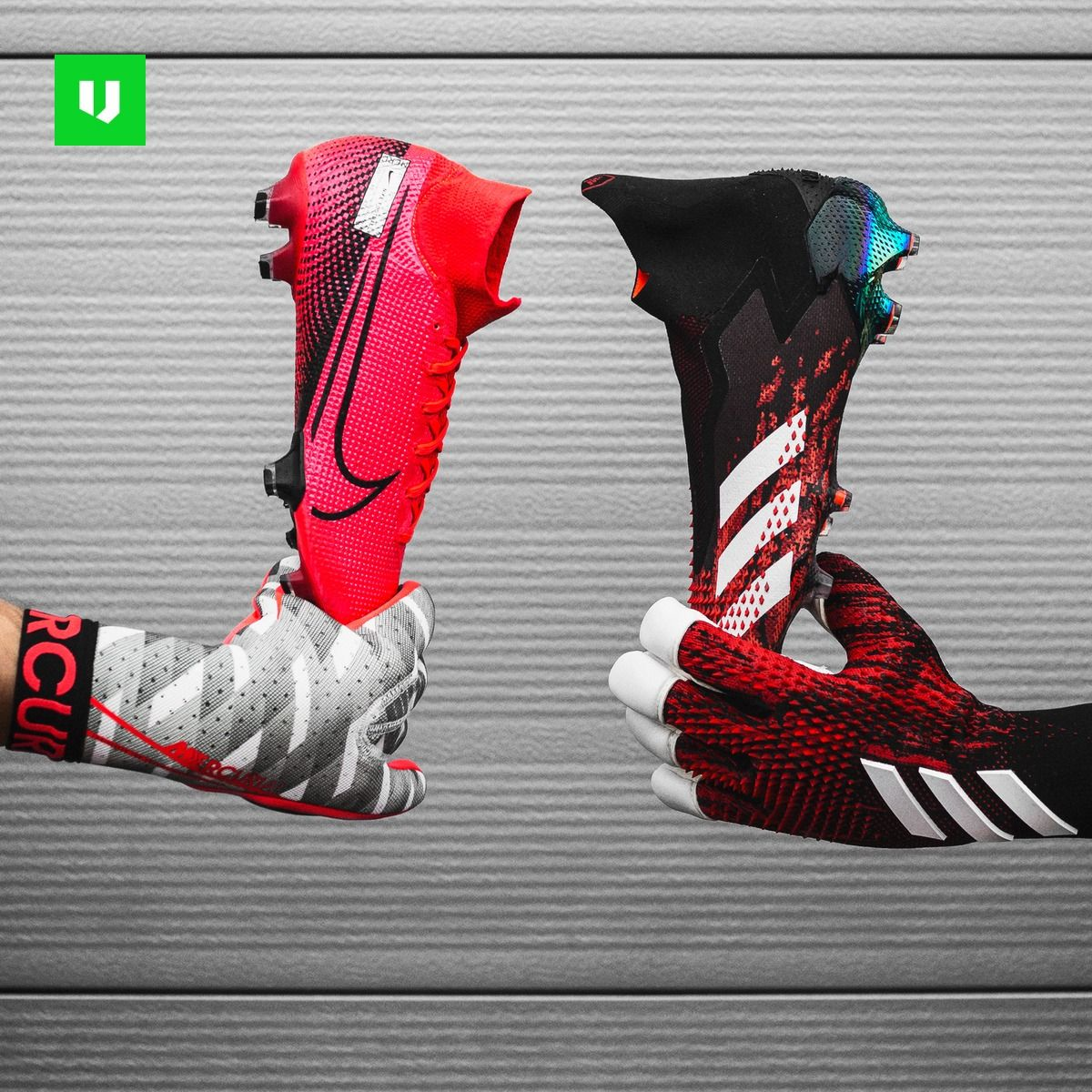 Adidas Vs Nike In 2020 Nike Football Boots Predator Football Boots Football Boots
