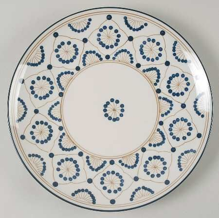 Thomas Ou0027brien Vintage-Modern Dinnerware set by Target Unfortunately this set has been discontinued...beautiful pattern | Products I Love | Pinterest ...  sc 1 st  Pinterest & Thomas Ou0027brien Vintage-Modern Dinnerware set by Target Unfortunately ...