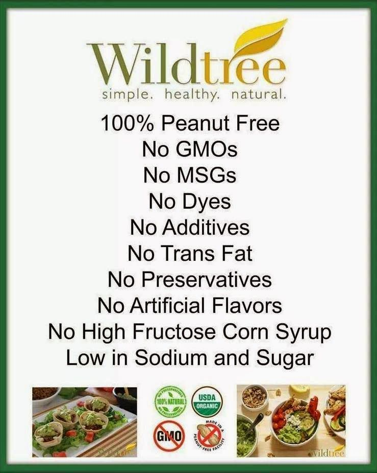 Leah's Cooking with Wildtree Foods Have you checked your