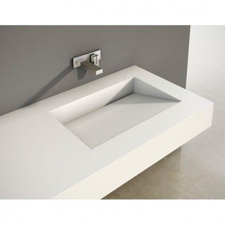 plan vasque corian tennessee partir de 779 100 de. Black Bedroom Furniture Sets. Home Design Ideas