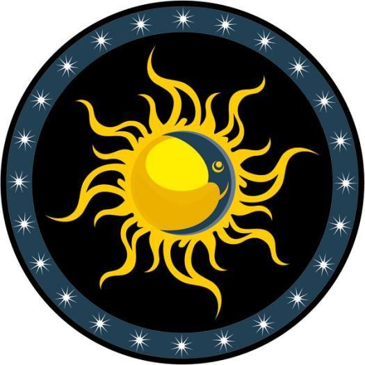 Decorar según los astros - Estampas Temática - Estampas