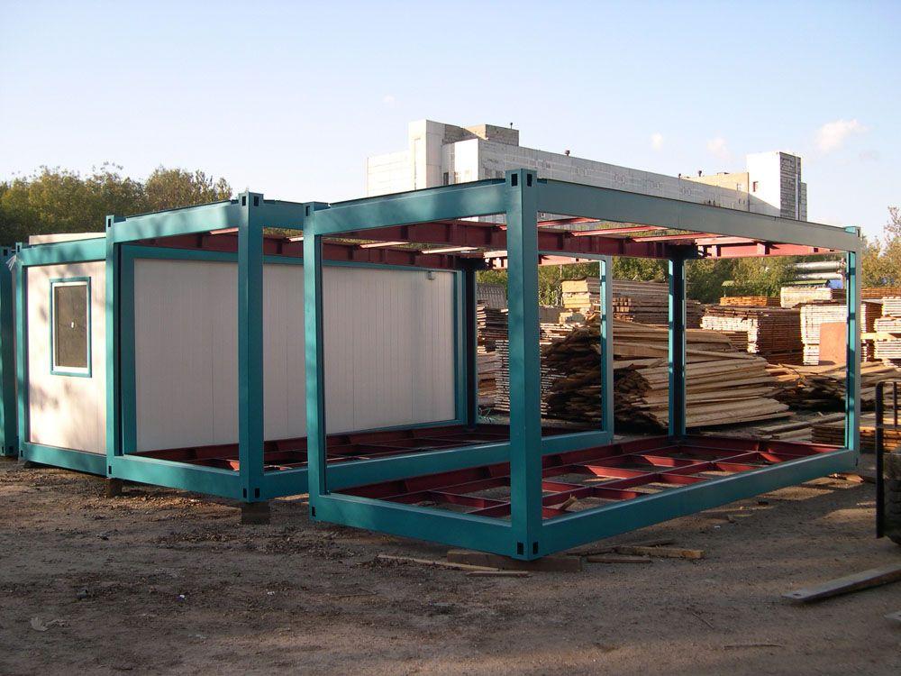 Bureau container g proyek untuk dicoba