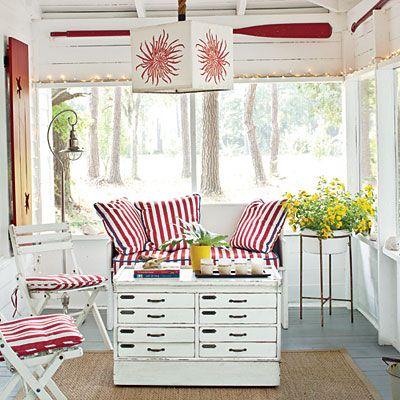 la d co bord de mer et le canada d coration int rieure pinterest bord de mer maison et. Black Bedroom Furniture Sets. Home Design Ideas