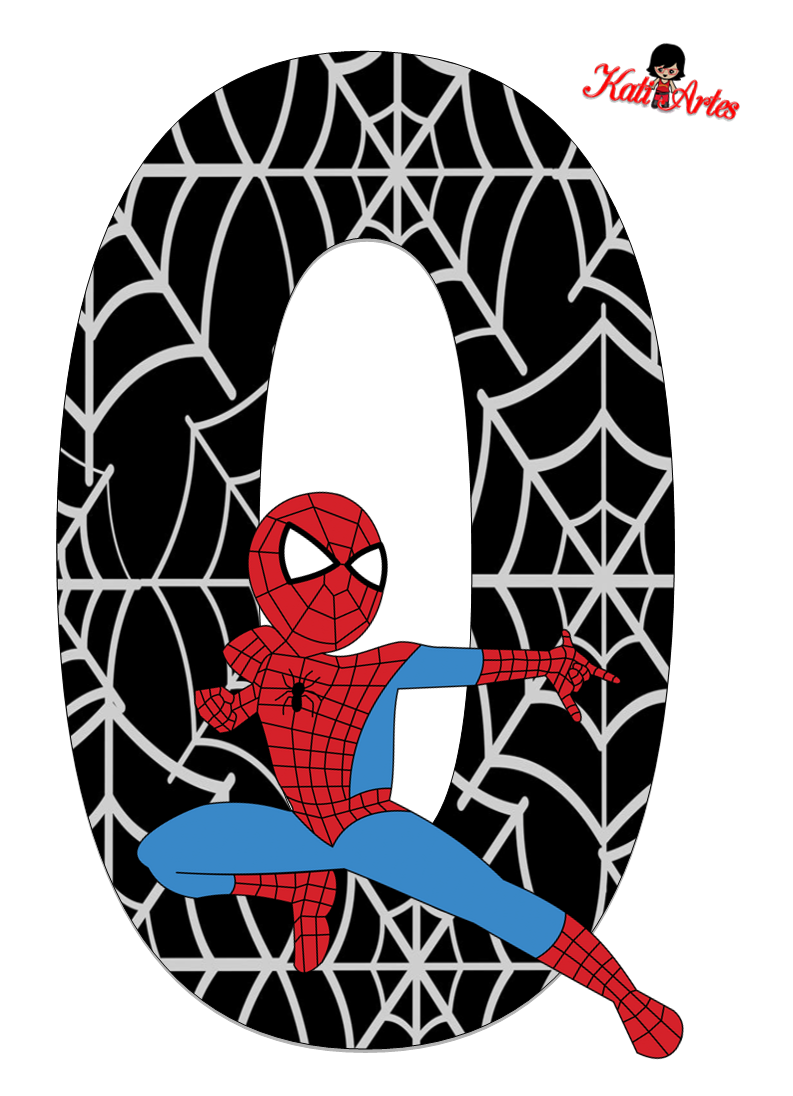 SGBlogosfera: De Spiderman