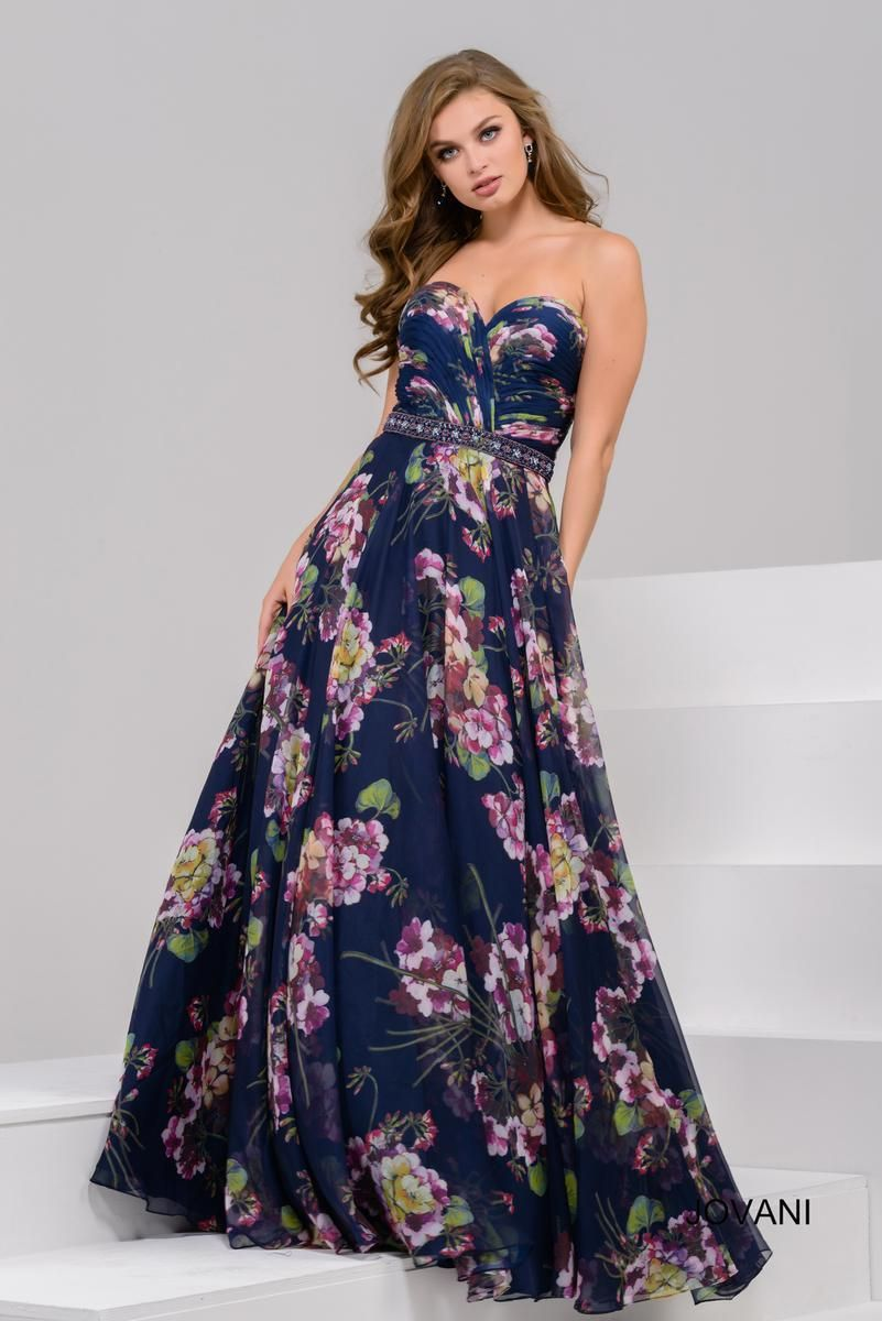 Photo of Jovani Evenings 51540  Chic Boutique: Largest Selection of  …