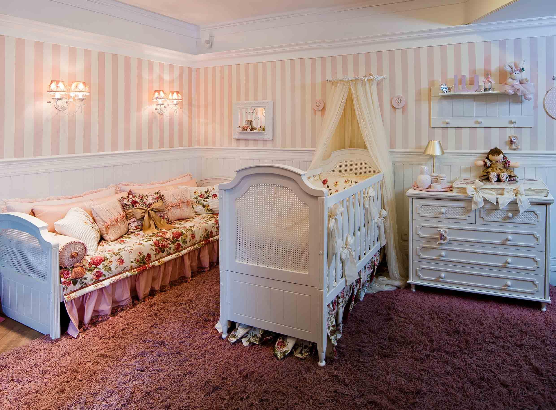 Quarto Com Cama Sofa Pesquisa Google Arquitetura E Interiores  ~ Papel Contact Para Quarto De Bebe