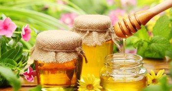 5 spôsobov ako použiť med na výborný zdravý nálev