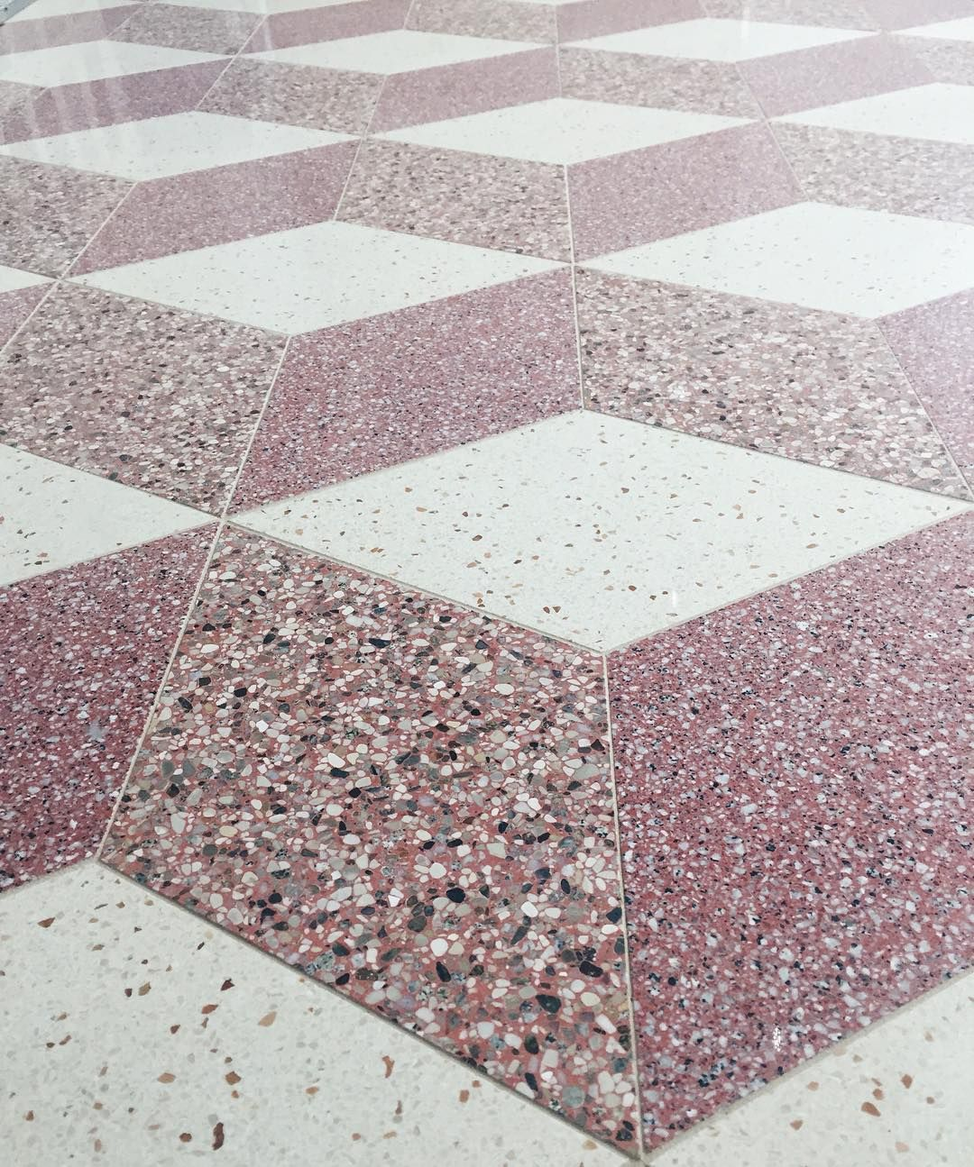 Loving Our Brand New Terrazzo Display Let Us Know What You