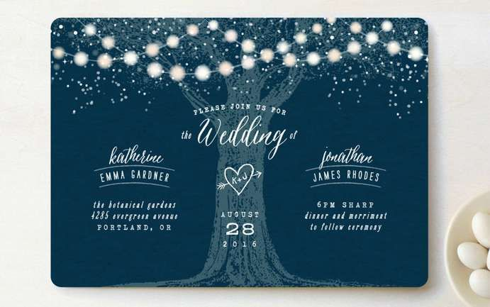 Affordable Wedding Invitations from @Minted Support graphic - fresh wedding invitation card on whatsapp