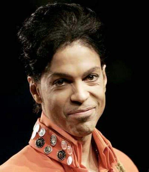Prince Now