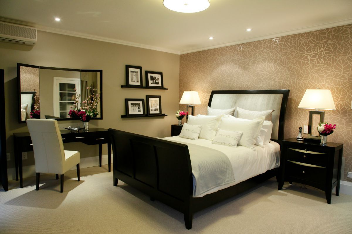 The Bedroom Can Be A Woman S Personal Retreat Thanks To Right Touches And Design
