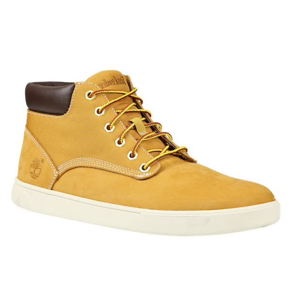 Timberland Men's Groveton Plain Toe Chukka, Available at