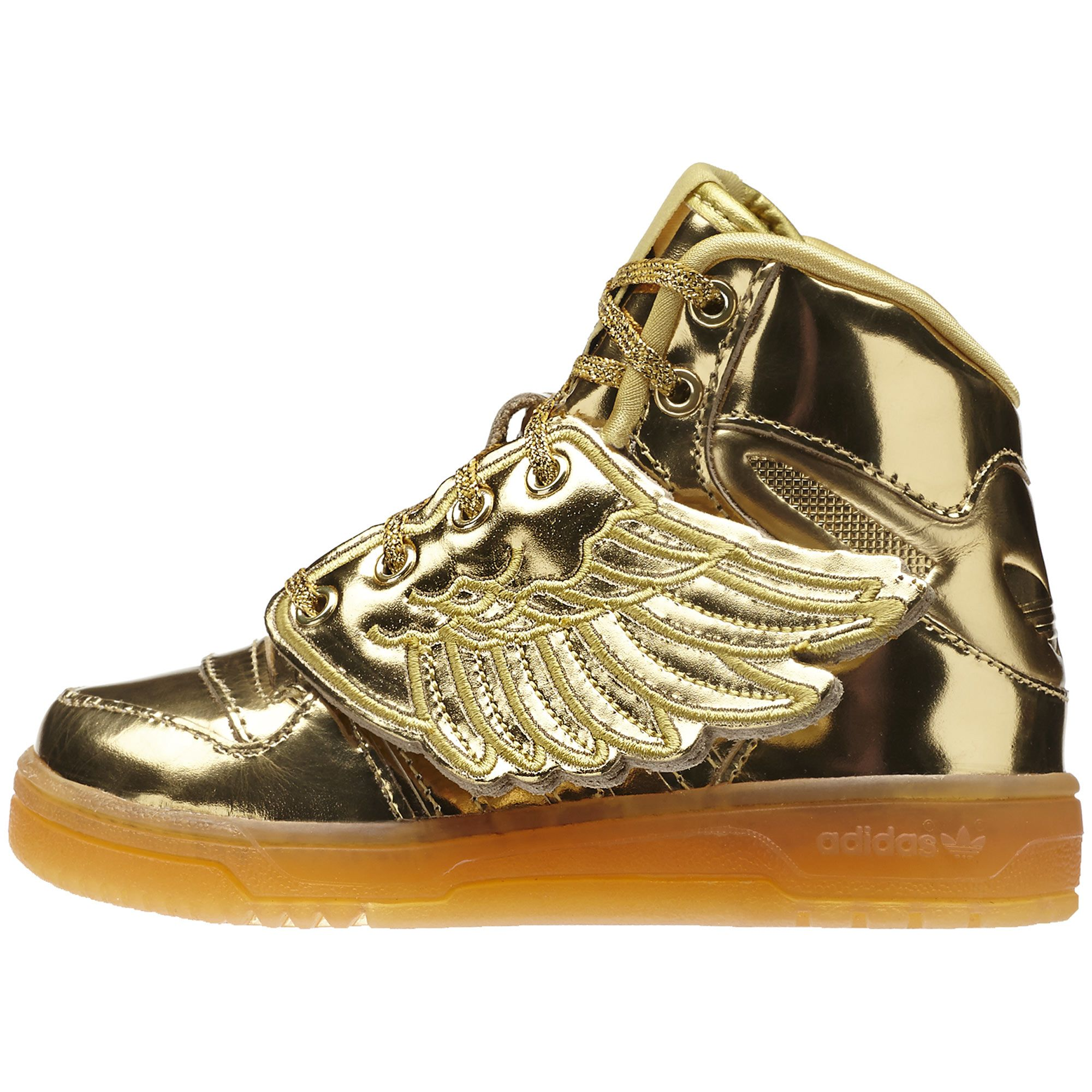 size 40 36478 6790e adidas Wings Gold Mirror Schuh   adidas Deutschland SHOES THE KID I DON T  HAVE YET  3  3 More