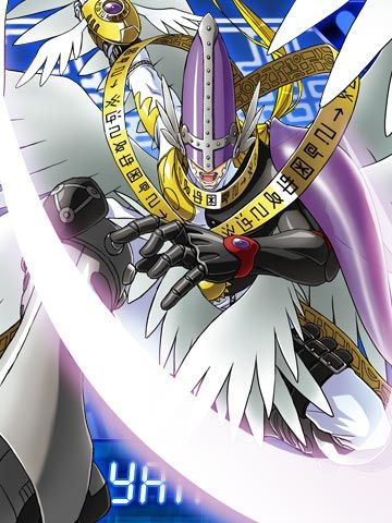 holyangemon digimon pinterest digimon anime and