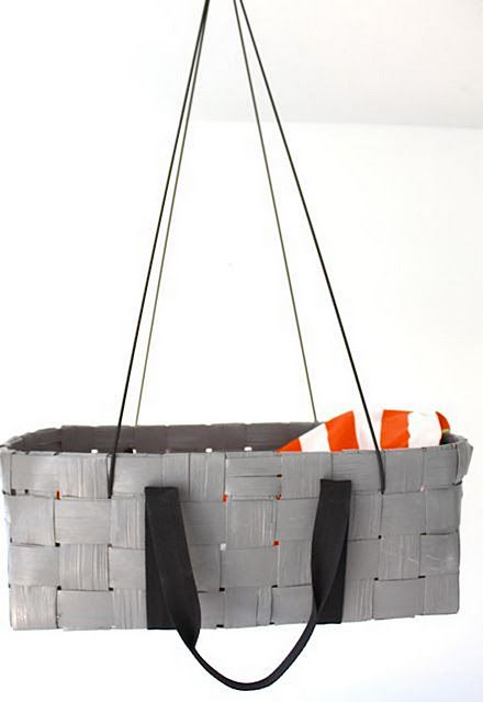 baby bassinet/carrier/toy storage