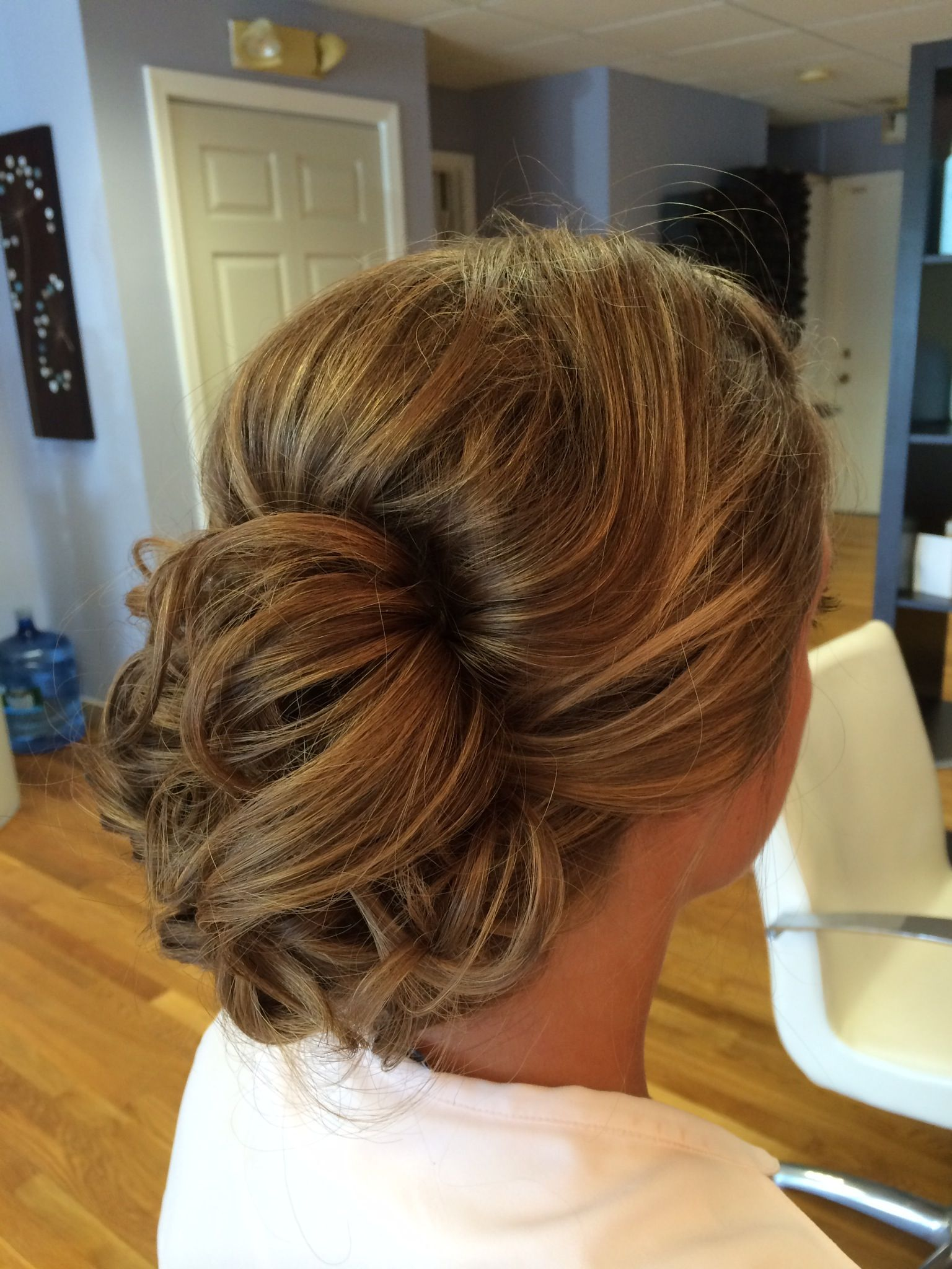 Sweet 16 Updo Hairstyles Pin By Anna Shears On Beauty Hair Nails And