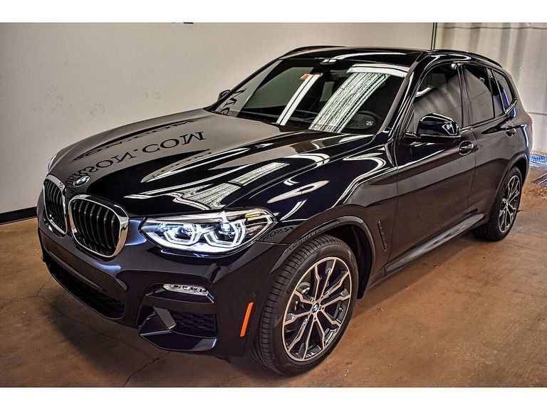 our 2018 bmw x3 xdrive30i sav in carbon black metallic. Black Bedroom Furniture Sets. Home Design Ideas