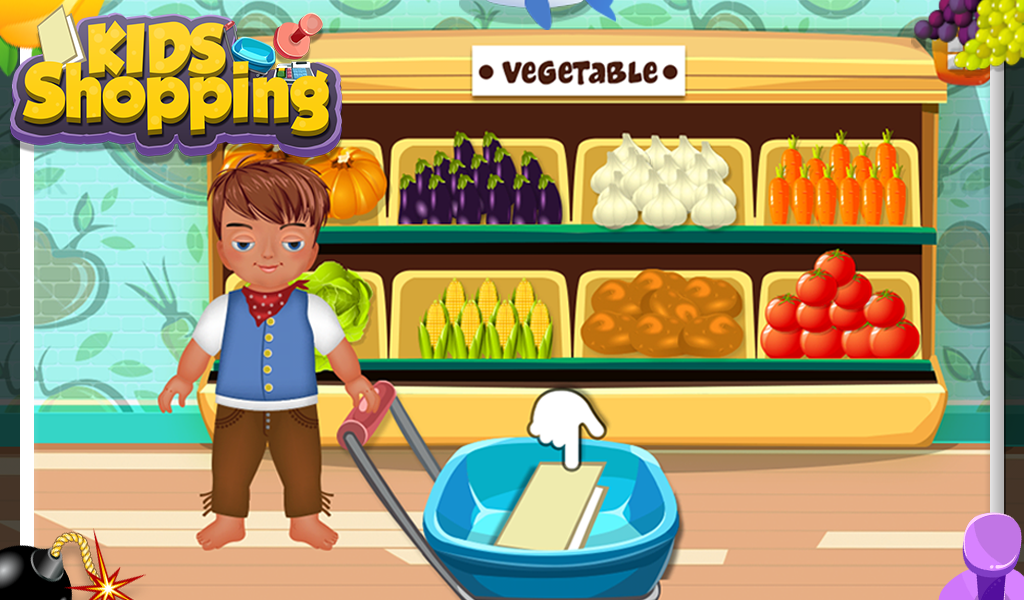 Download Latest Android Game Kids Shopping For Kids From Google Play It S Free For Limited Time Hu Fun Games For Kids Kids Games For Girls Kids Games