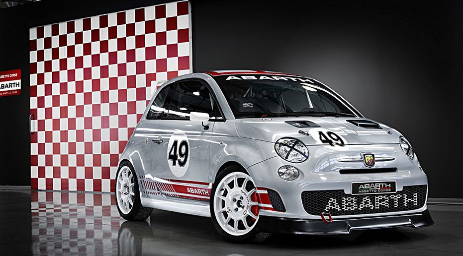 Abarth Cars Uk Abarth Assetto Corse Limited Edition Abarth